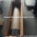 Rodillo flexible ampliado de la hoja del papel de la hoja del grafito