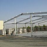 Estructuras prefabricadas para la fábrica de productos químicos
