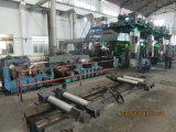 使用された3タンデムRolling Mill