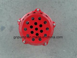 "6 "" populär in Bangladesh Market Good Quality Footvalve"