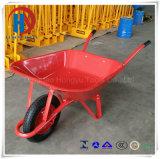 65L 4.5CFインドネシアおよびシンガポール様式の構築のツールの一輪車