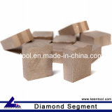 Diamante Segment e Core Drill Bits per Natural Stone e Concrete