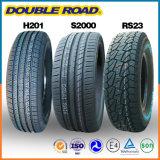 El fango de la importación de China cansa los neumáticos superventas de la polimerización en cadena 17 pulgadas