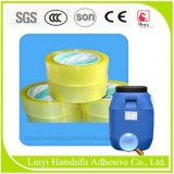 テープのための極度の速い乾燥の粘着剤