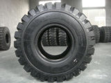 Neumático 17.5-25 20.5-25 del alto rendimiento E3/L3 OTR (17.5-25)