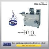 Zig-zag primavera que forma la máquina (SH96-1)