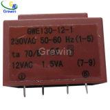 trasformatore incapsulato 50/60Hz 230V per illuminazione