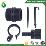 PVC 관 Dn16를 적합한 Irriagtion 마이크로 농업