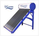 Qal 150L солнечный подогреватель 2016 воды