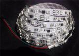 유연한 관례 5050 방수 LED 줄무늬를 점화하는 LED
