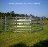 가축 양 또는 말을%s 직류 전기를 통한 가축 농장 담 문