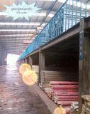 Het Profiel van de Uitdrijving van het Aluminium van China voor Industrie van de Deur van het Venster