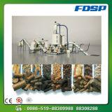 Biosägemehl-beizende Zeile der energie-4t/H
