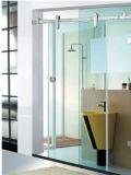 Porta de vidro de deslizamento (FS-003)