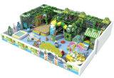 屋内子供Indoorplayground子供の催し物装置