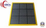連結のゴム製床のマット