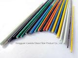 電磁石の中性のためのガラス繊維のGfrp高い抗張FRPのRebar