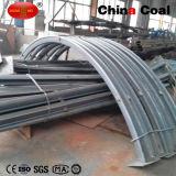 Поддержка угля Китая сформированная U36 стальная