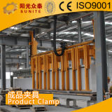 ISO9001 Certificateの自動AAC Block Machine