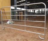 강철 관에 의하여 직류 전기를 통하는 가축 야드 위원회