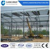 Kundenspezifisches industrielles Stahlkonstruktion-Lager