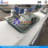 Macchina PPR / PP / PE approvvigionamento idrico tubo linea di produzione / estrusore