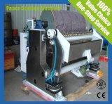 Máquina de Qingao Jieruixin para hacer el papel de balanceo