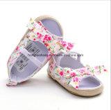 Ботинки младенца Suihua мягкие нижние