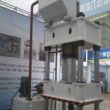 FRP SMC型油圧機械マンホールの出版物の生産ライン