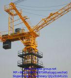 Кливер Crane-Qtd80 Luffing (5013)