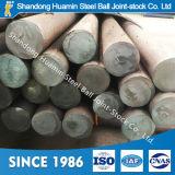 Barre ronde en acier laminée à chaud employée couramment