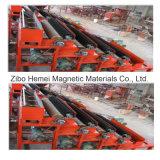 Zxs220-III는 망간 광석, 갈철광, 적철광, Specularite, 티탄광석 및 다른 금속 오레곤을%s 고강도 자석 분리기를 적셨다