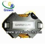 ISO9001のRM電源の変圧器: 2015年