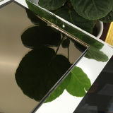 tönte dekorativer Spiegel 3-8mm/Muster-Spiegel farbigen Muster-Spiegel Huafa hellen Bronzespiegel ab