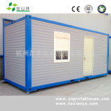 Het moderne Geprefabriceerd huis van de Container van Sta-caravan