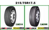 Pneumatico radiale del camion dell'esportazione del fornitore dei pneumatici della gomma