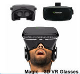 2016 Realidad Virtual Vr Shinecon Gafas 3D para Móvil