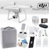 Dji Phantom 4 Quadcopter Starter-Bündel