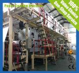 Macchina di rivestimento di carta pigmentata fluorescente di Jieruixin