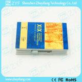 로고 (ZYF1816)를 가진 플라스틱 책 모양 USB 섬광 드라이브