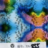 Yingcai 0.5m Film van de Druk van de Overdracht van het Water van de Huid van de Breedte de Dierlijke Hydrografische