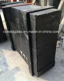 Het hoge Flintglas van de Beveiliging van de Röntgenstraal van het Lood Gelijkwaardige Van de Vervaardiging van China