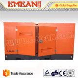 gerador Diesel trifásico do motor N4102zd de 48kw Weifang com garantia