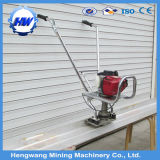 Stainless Steel Honda Power Vibratory Floor Finishing Machine