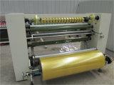 Fita super da selagem da fábrica Gl-210 profissional grande que corta a maquinaria