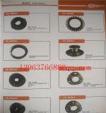 Porca da roda das peças sobresselentes do caminhão do carro indicador frouxo da auto (19-44mm)
