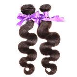 Capelli brasiliani 1PC del Virgin dell'onda del corpo del tessuto 1b/4/27# 1b/4/30# 7A dei capelli umani di Ombre di tono brasiliano dei capelli 3 di Ombre