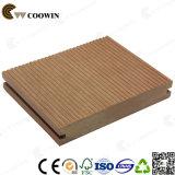 A madeira impermeável apainela o Decking ao ar livre de WPC