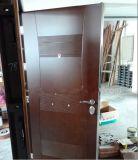 Trappe en bois en acier de garantie de la Turquie de trappe blindée turque (BN-TD101)