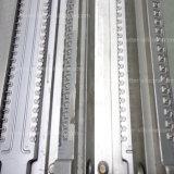 Het naar maat gemaakte Rubber Bewerken van het Silicone van de Precisie